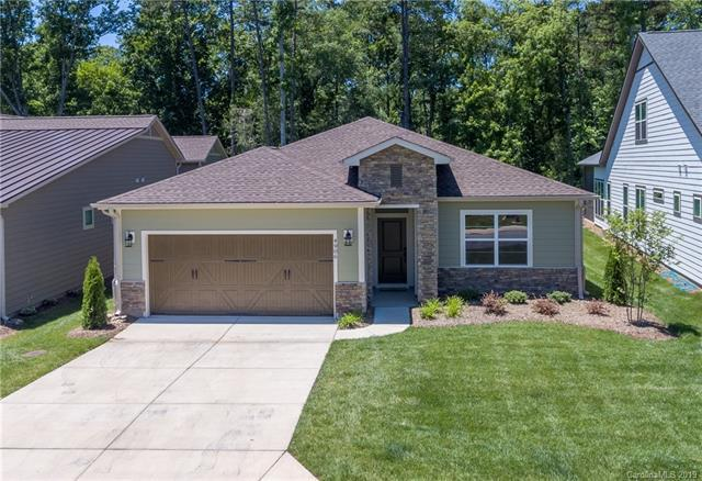 4906 Looking Glass Trail #439, Denver, NC 28037 (#3518949) :: The Sarver Group