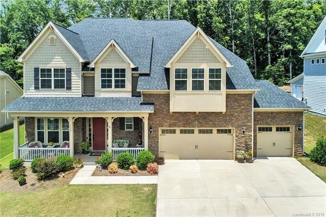 590 Cornell Drive, Indian Land, SC 29707 (#3519037) :: MartinGroup Properties