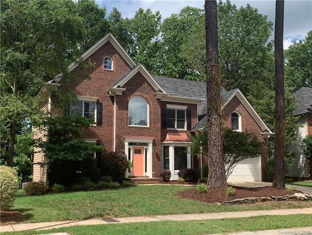 6203 Bells Mill Drive, Charlotte, NC 28269 (#3519052) :: LePage Johnson Realty Group, LLC
