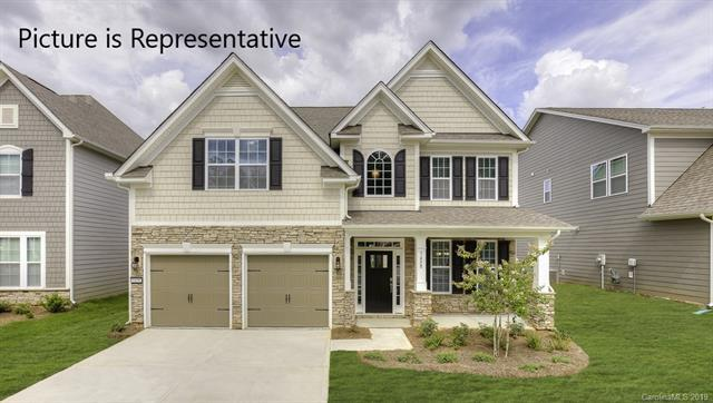 1458 W Coffeetree Drive NW #465, Concord, NC 28027 (#3519269) :: High Performance Real Estate Advisors