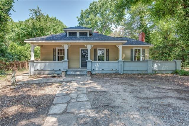 310 Peach Orchard Road, Belmont, NC 28012 (#3519281) :: High Performance Real Estate Advisors