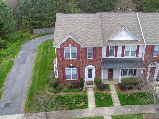 12111 Cane Branch Way, Huntersville, NC 28078 (#3519456) :: Cloninger Properties