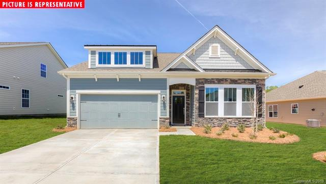138 Longleaf Drive #191, Mooresville, NC 28117 (#3519570) :: Besecker Homes Team