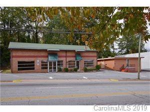 107 N Caldwell Street, Brevard, NC 28712 (#3519578) :: Roby Realty
