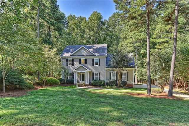 117 Windy Knoll Lane, Mooresville, NC 28117 (#3519653) :: The Sarver Group