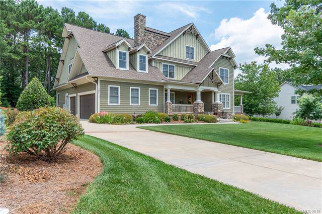 107 Streamwood Road, Troutman, NC 28166 (#3519735) :: LePage Johnson Realty Group, LLC