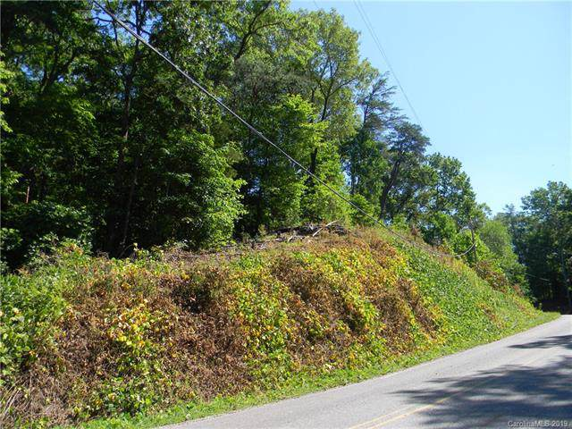 Lot 2 Bishop Lane, Mill Spring, NC 28756 (#3520032) :: Premier Realty NC
