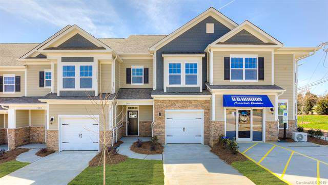 725 Little Blue Stem Drive #3, Lake Wylie, SC 29710 (#3520077) :: Stephen Cooley Real Estate Group