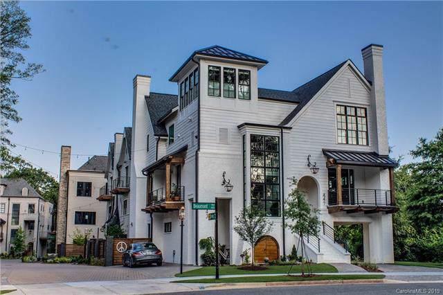 447 Beaumont Avenue, Charlotte, NC 28204 (#3520174) :: LePage Johnson Realty Group, LLC