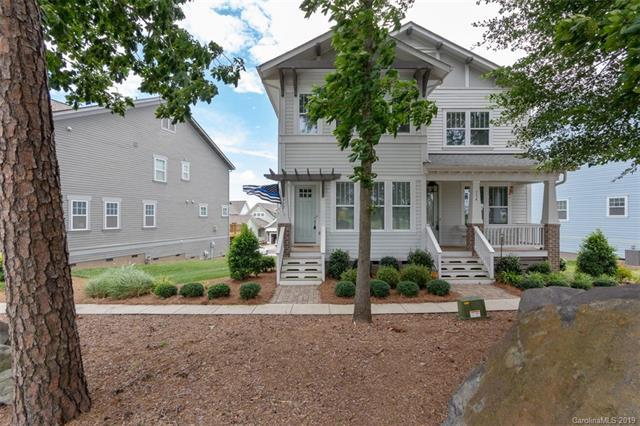 732 Waterscape Court, Rock Hill, SC 29730 (#3520376) :: Washburn Real Estate