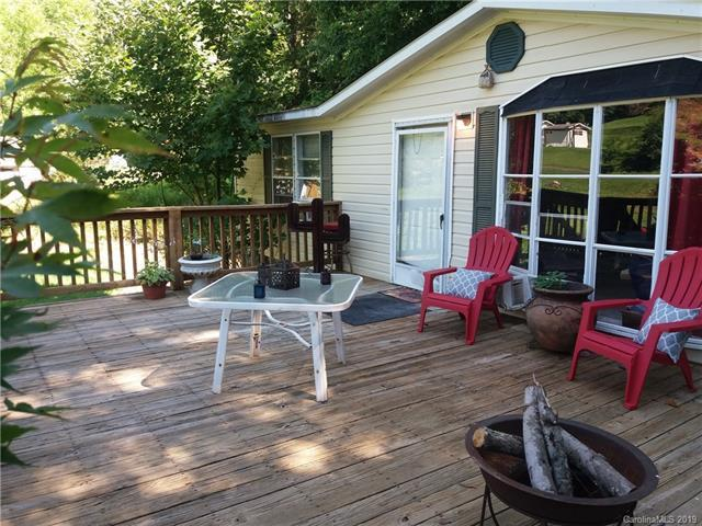 285 Dix Creek No 1 Road, Leicester, NC 28748 (#3520470) :: Stephen Cooley Real Estate Group