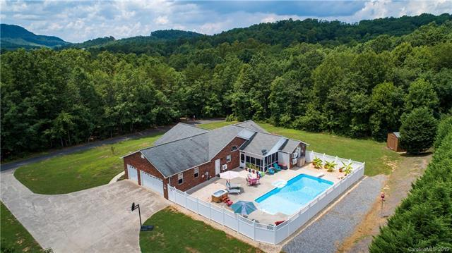 2658 Country Meadows Lane, Valdese, NC 28690 (#3520531) :: LePage Johnson Realty Group, LLC