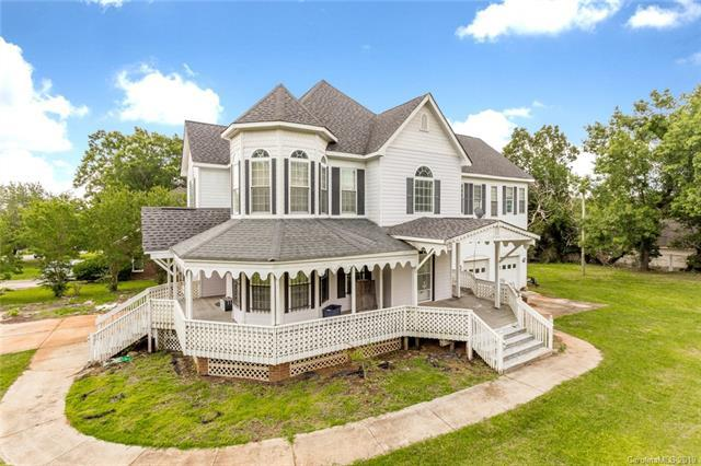 8800 Blair Road, Mint Hill, NC 28227 (#3520752) :: High Performance Real Estate Advisors