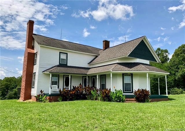5335 Polkville Road, Lawndale, NC 28090 (#3520833) :: LePage Johnson Realty Group, LLC