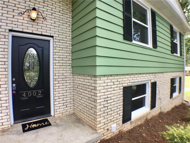 4002 Amsbury Road, Concord, NC 28025 (#3520862) :: High Performance Real Estate Advisors