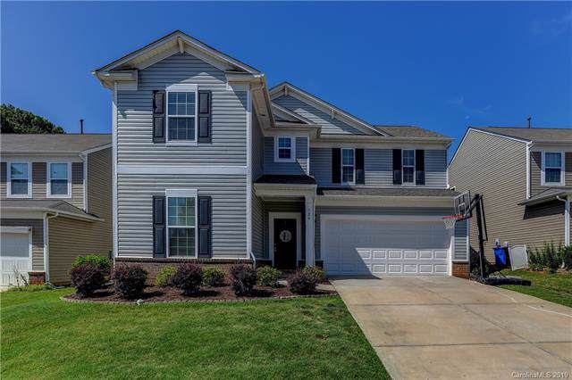 129 Glade Valley Avenue, Mooresville, NC 28117 (#3520973) :: Rowena Patton's All-Star Powerhouse