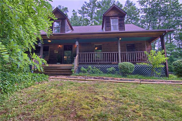 44 Shadow Ridge Drive, Fletcher, NC 28732 (#3521114) :: Scarlett Real Estate