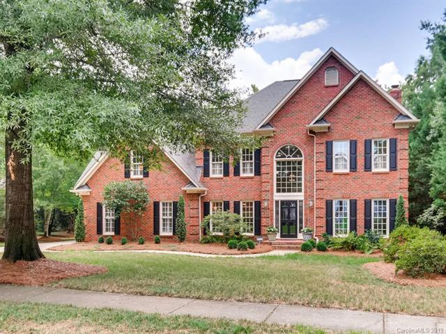 11317 Pine Valley Club Drive, Charlotte, NC 28277 (#3521130) :: Stephen Cooley Real Estate Group