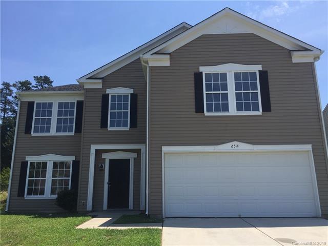 6514 Dillard Ridge Drive, Charlotte, NC 28216 (#3521188) :: Stephen Cooley Real Estate Group