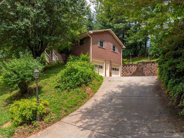 162 White Pine Drive, Asheville, NC 28805 (#3521375) :: Keller Williams Professionals
