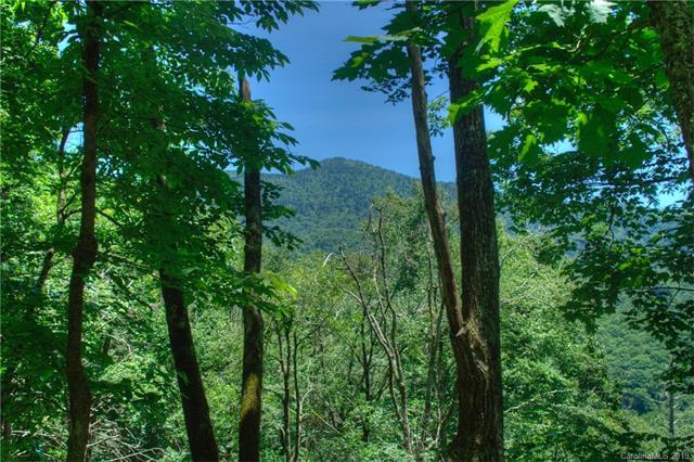 Lot 124 Cranberry Cr Cranberry Creek Road 124/5, Maggie Valley, NC 28751 (#3521479) :: Rinehart Realty
