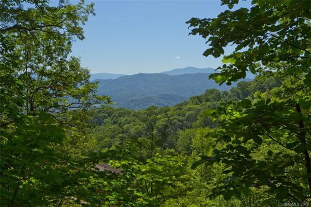 Lot #87 Pathways Point #87, Waynesville, NC 28786 (#3521489) :: Rowena Patton's All-Star Powerhouse