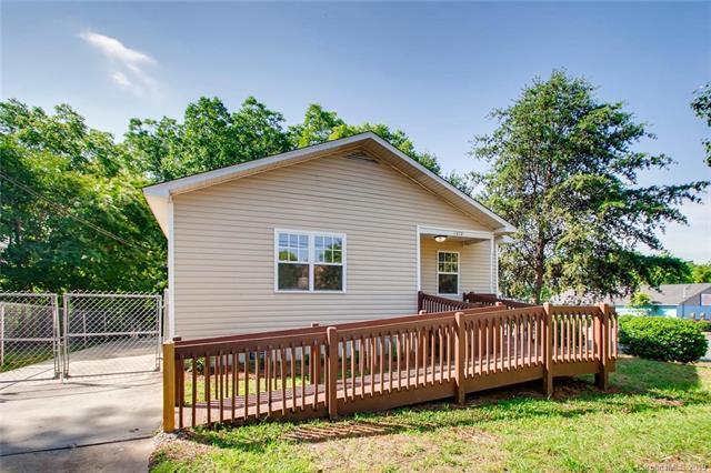 1212 N Davidson Street, Charlotte, NC 28206 (#3521715) :: Stephen Cooley Real Estate Group