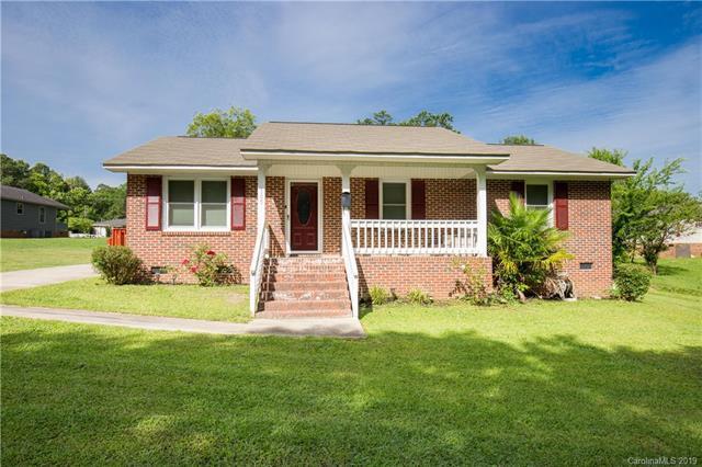 105 Hazel Street, Lancaster, SC 29720 (#3521753) :: Homes Charlotte
