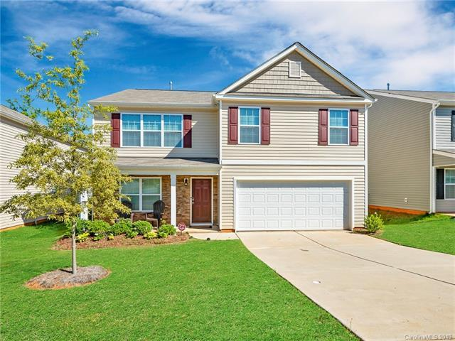 6309 Brumit Lane, Charlotte, NC 28269 (#3521901) :: LePage Johnson Realty Group, LLC