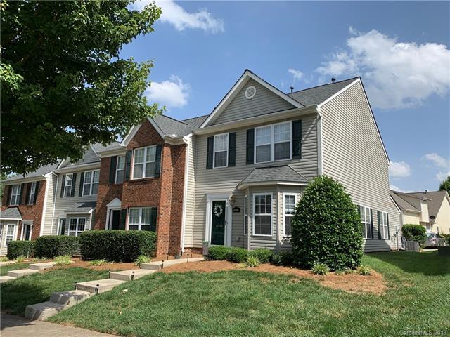 18550 Oakhurst Boulevard, Cornelius, NC 28031 (#3522161) :: LePage Johnson Realty Group, LLC