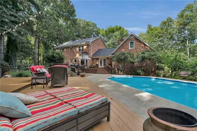 7008 Thames Court, Matthews, NC 28104 (#3522194) :: Stephen Cooley Real Estate Group