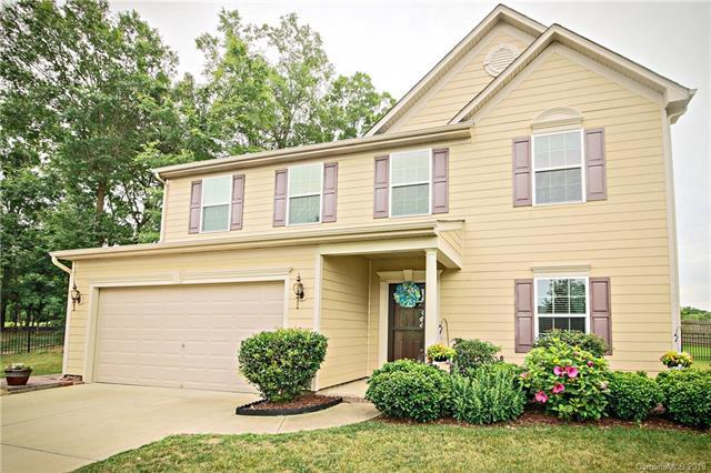 4305 Roundwood Court, Indian Trail, NC 28079 (#3522203) :: Charlotte Home Experts