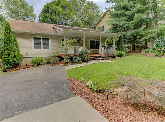 313 Westover Drive, Asheville, NC 28801 (#3522218) :: Keller Williams Professionals