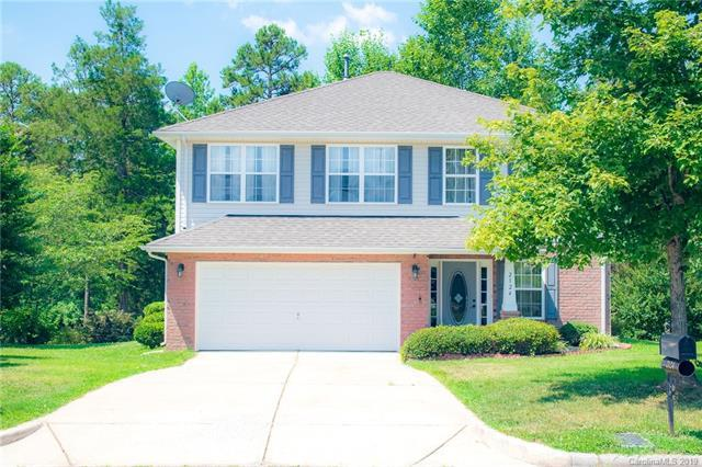 2124 Mallard Pointe Drive, Kannapolis, NC 28083 (#3522223) :: High Performance Real Estate Advisors