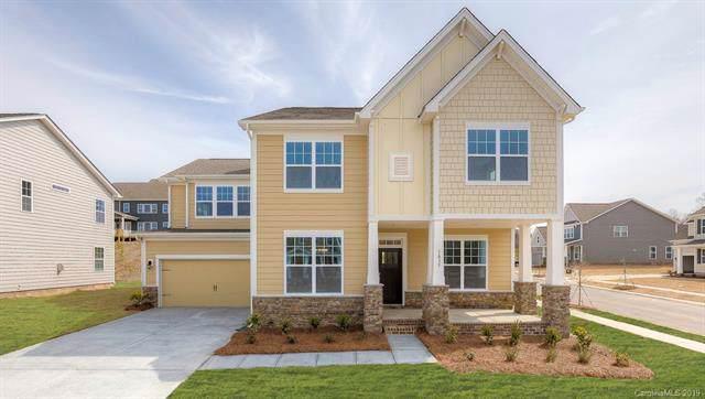 11324 Trailside Road #002, Huntersville, NC 28078 (#3522259) :: MartinGroup Properties