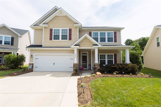 1078 Albany Park Drive, Fort Mill, SC 29715 (#3522273) :: The Premier Team at RE/MAX Executive Realty