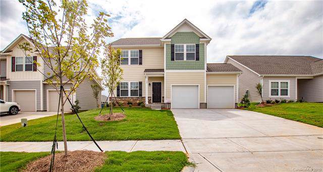 122 Canada Drive #44, Statesville, NC 28677 (MLS #3522396) :: RE/MAX Impact Realty