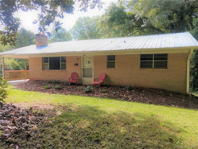 1831 N Davis Avenue, Newton, NC 28658 (#3522403) :: MartinGroup Properties
