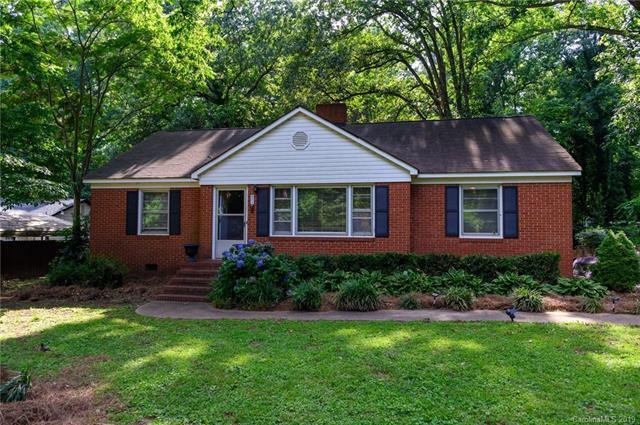 511 Stilwell Oaks Circle #4, Charlotte, NC 28212 (#3522439) :: Stephen Cooley Real Estate Group