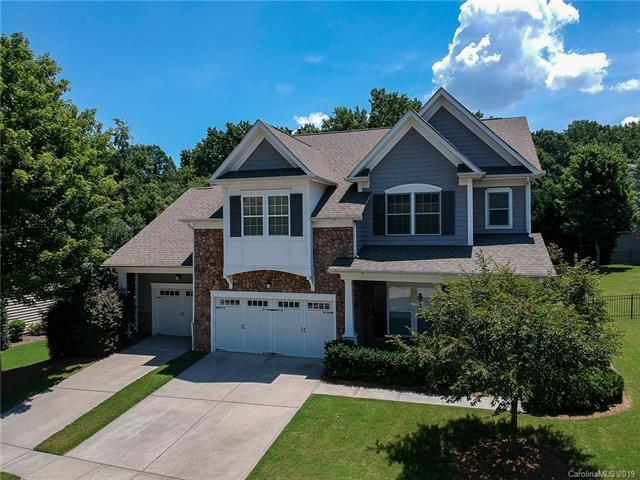 532 Quicksilver Trail, Fort Mill, SC 29708 (#3522487) :: Stephen Cooley Real Estate Group