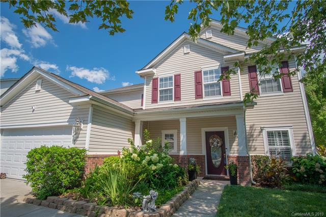 5144 Kodiak Court, Charlotte, NC 28215 (#3522512) :: High Performance Real Estate Advisors