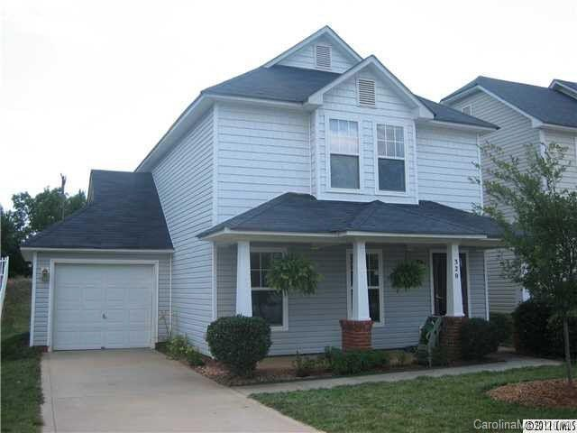 320 Amir Circle, Matthews, NC 28105 (#3522639) :: MartinGroup Properties