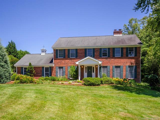 212 Raintree Drive, Hendersonville, NC 28791 (#3522711) :: Homes Charlotte