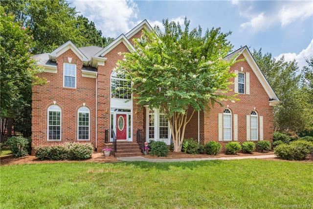 13417 Chasewater Drive, Charlotte, NC 28277 (#3522734) :: Stephen Cooley Real Estate Group