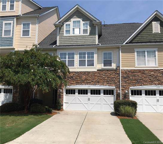 614 Sunfish Lane, Tega Cay, SC 29708 (#3522848) :: Stephen Cooley Real Estate Group