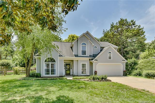 106 Southhaven Drive, Mooresville, NC 28117 (#3522905) :: The Sarver Group