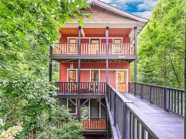 82 Westover Drive, Asheville, NC 28801 (#3522950) :: Exit Realty Vistas