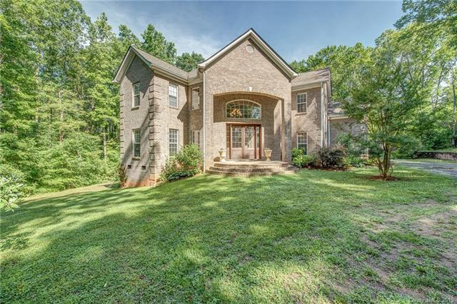 162 Peak View Lane, Gastonia, NC 28052 (#3523089) :: Caulder Realty and Land Co.