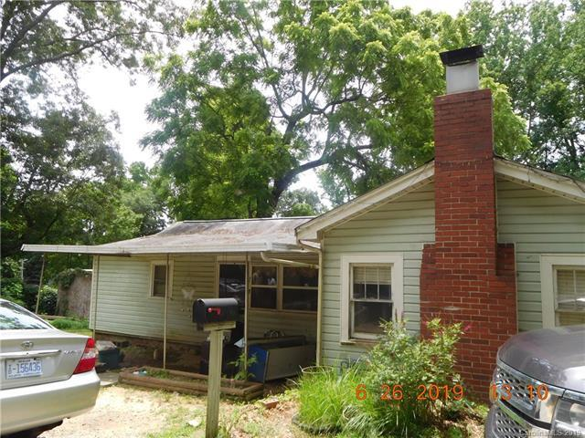 202 Tuckaseege Road A, Mount Holly, NC 28120 (#3523160) :: MECA Realty, LLC