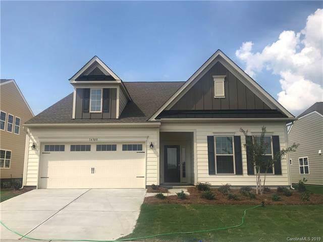 14308 Little Pine Drive #31, Huntersville, NC 28078 (#3523375) :: LePage Johnson Realty Group, LLC